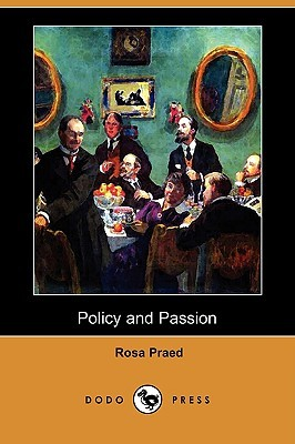 The Luck of the Leura  by  Rosa Praed