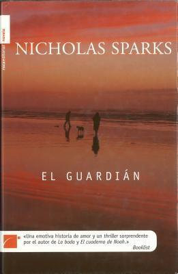 El Guardián  by  Nicholas Sparks