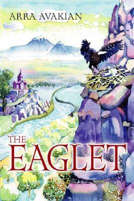 The Eaglet  by  Arra S. Avakian