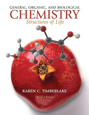 Chemistry  Text Only  by  Karen C. Timberlake