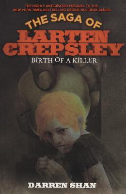 Birth of a Killer Darren Shan