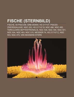 Fische (Sternbild): Fische, 54 Piscium, Grb 050904, HD 217107, Pisces-Zwerggalaxie, Ngc 520, HD 217107 B, Ngc 496, Ngc 495  by  Source Wikipedia
