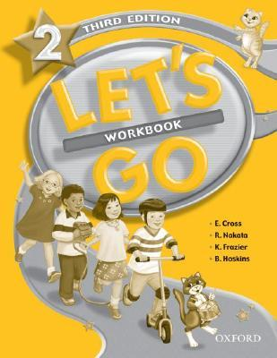 Lets Go 2  by  Elaine Cross