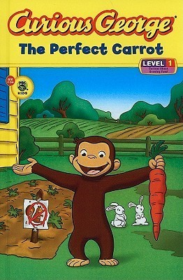 The Perfect Carrot  by  H.A. Rey