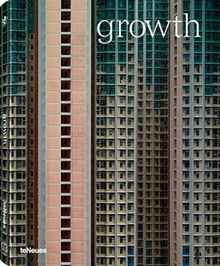 Growth: Prix Pictet 3 Stephen Barber