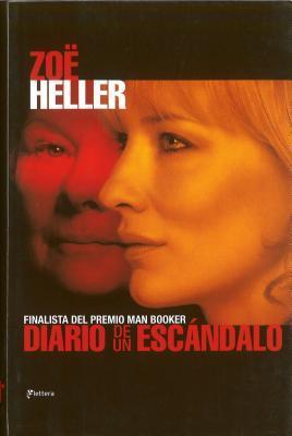 Diario de un escándalo  by  Zoë Heller