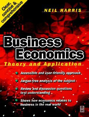 Business Economics Neil Harris