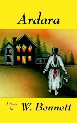 Eleanor Savage  by  W. Bennett
