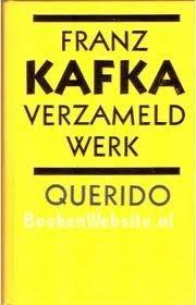 Verzameld Werk Franz Kafka