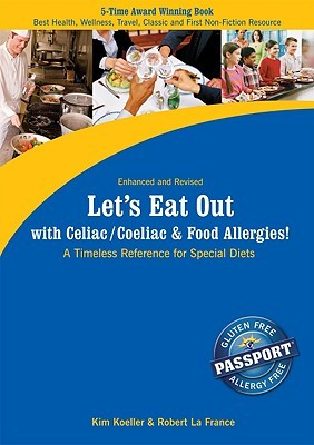Chinese, Indian and Thai Cuisine Passport  by  Kim Koeller