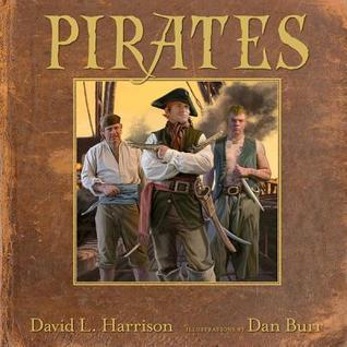 Pirates David L. Harrison