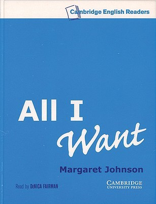 All I Want Level 5 Audio Cassette Margaret Johnson