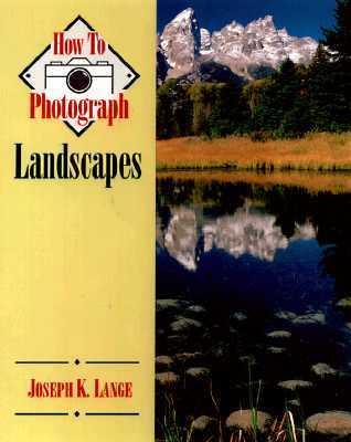 Ht Photograph Landscapes Joseph K. Lange