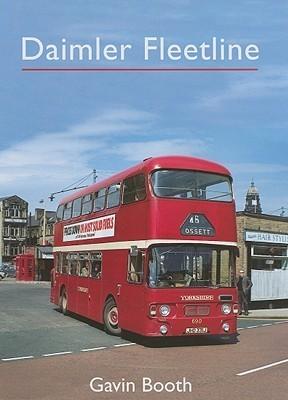 Daimler Fleetline  by  Gavin Booth