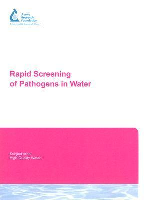 Rapid Screening of Pathogens in Water Helene Baribeau