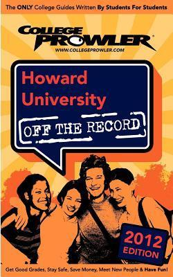 Howard University 2012: Off the Record Jennifer Hunter