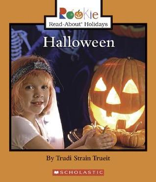 Halloween  by  Trudi Trueit