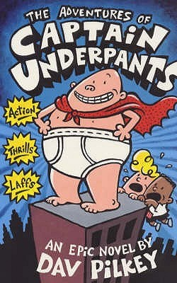 The Adventures Of Super Diaper Baby: The First Graphic Novel  by  Dav Pilkey