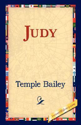 Judy Temple Bailey