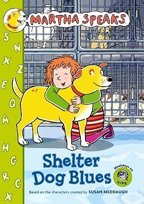 Shelter Dog Blues  by  Jamie White