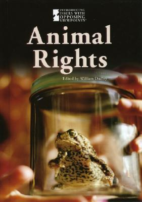 Animal Rights William Dudley