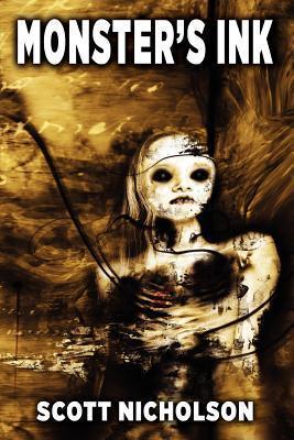 Monsters Ink Scott Nicholson