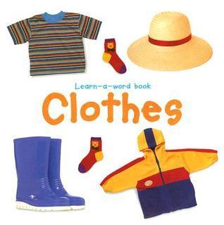 Clothes Nicola Tuxworth