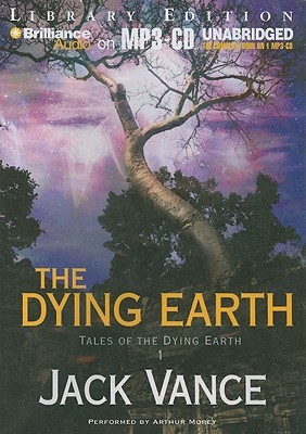 Dying Earth, The Jack Vance