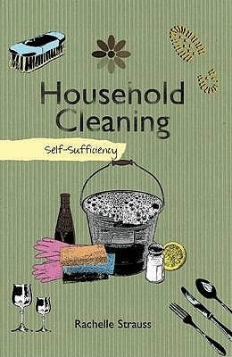 Household Cleaning Rachelle Strauss
