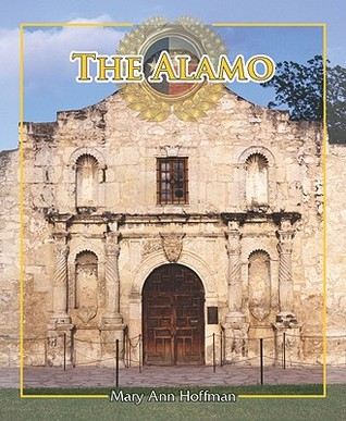 The Alamo  by  Mary Ann Hoffman