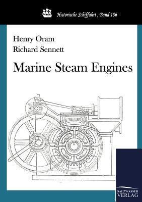 Marine Steam Engines Richard Sennett