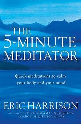Aprenda a meditar / How to Meditate  by  Eric Harrison