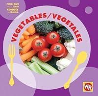 Vegetables  by  Tea Benduhn