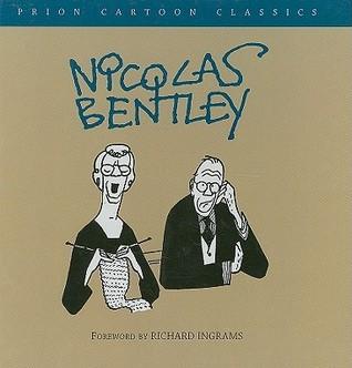 Nicolas Bentley Nicolas Bentley