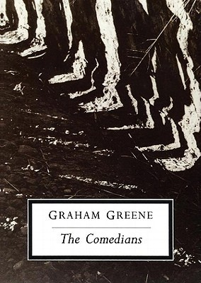 Comedians  by  Graham Greene