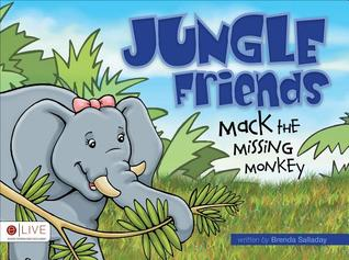 Jungle Friends Brenda Salladay