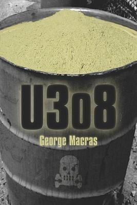 U3o8  by  George Macras