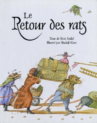 Le Retour Des Rats Ross Seidel