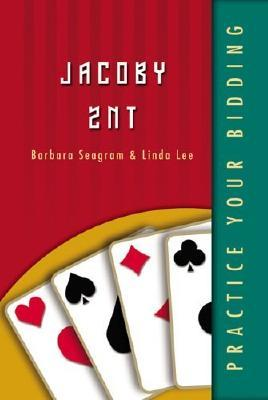Jacoby 2nt  by  Barbara Seagram