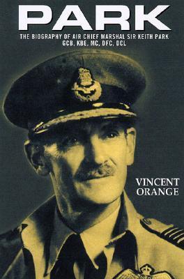 Tedder: Quietly in Command Vincent Orange