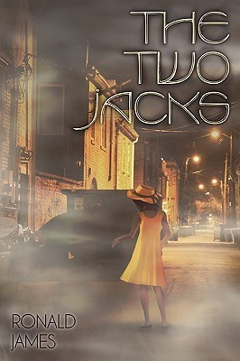 The Two Jacks  by  Ronald  James