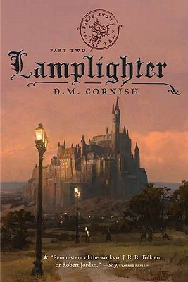 Lamplighter: Part Two  by  D.M. Cornish