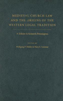 Huguccio, the Life, Works, and Thought of a Twelfth-Century Jurist  by  Wolfgang P. Muller
