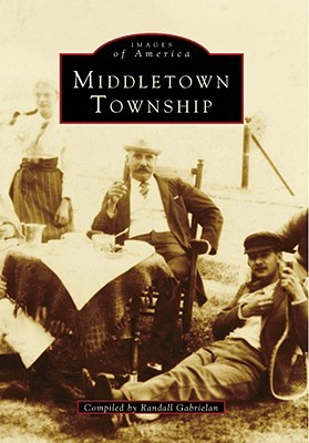 Middletown Township  by  Randall Gabrielan