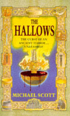 The Hallows  by  Michael Scott