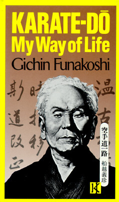 Karate Do Kyohan Gichin Funakoshi