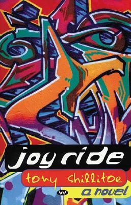 Joy Ride  by  Tony Shillitoe