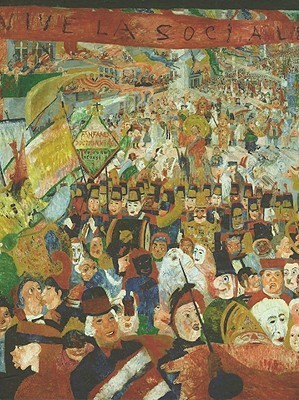 James Ensor: The Complete Paintings  by  Xavier Tricot