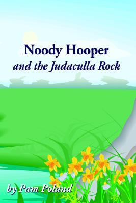 Noody Hooper and the Judaculla Rock  by  Pam Poland