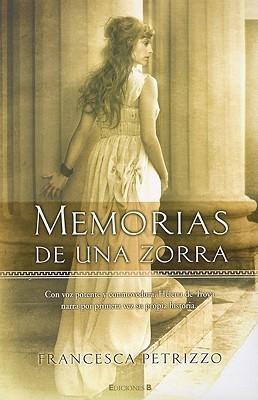 Memorias de una zorra Francesca Petrizzo
